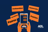 Computational Propaganda and the 2020 U.S. Presidential Election: Antisemitic and Anti-Black Content on Facebook and Telegram